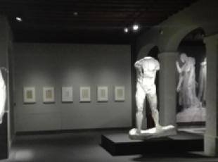 The genius of Rodin on show in Treviso