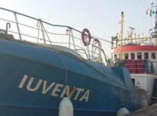 NGO says Iuventa accusations from right wing security guards (2)