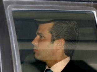 Donald Trump Jr. in viaggio d'affari a Nuova Delhi