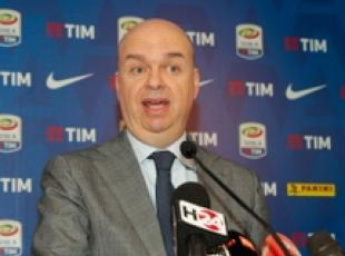 Milan: Fassone,preoccupati da classifica