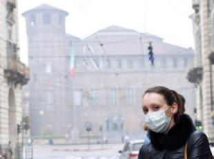 Smog-hit Turin blocks Euro 5 cars (3)