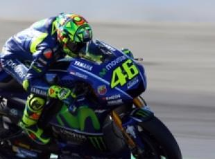 MotoGP: Rossi declared fit to race in Aragón (2)