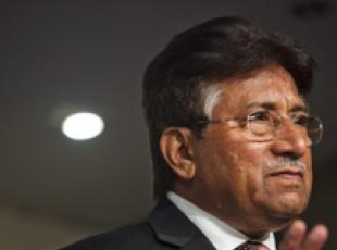 Pakistan: sequestro passaporto Musharraf