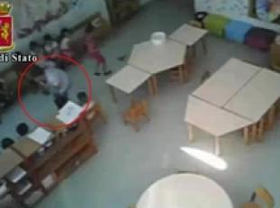 2 teachers suspended for mistreating kids (3)