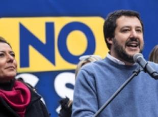 Salvini says March 3 election date OK for him (2)
