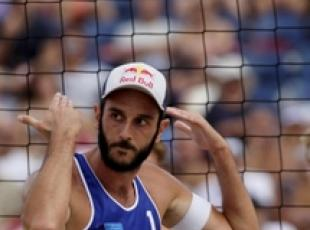 Beach volley: Lupo-Nicolai oro Europeo
