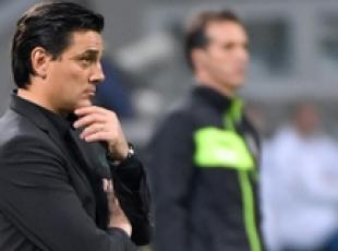 Montella: Stacchiamo pass Europa League