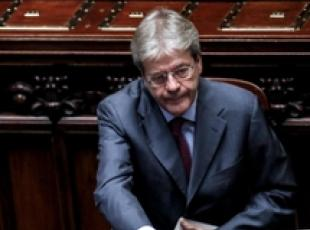 Gentiloni will 'protect Bank of Italy autonomy' (2)