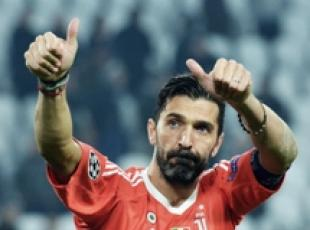 Malagò, Club Italia a Buffon? Perchè no