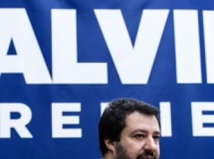 Salvini suspends talks with Berlusconi after 'no' vote