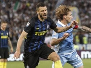 Inter: Ausilio, Candreva è incedibile
