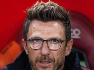 Roma: Di Francesco, domani serve vincere