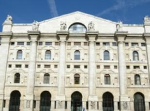 Milan bourse closes 0.12% up (2)