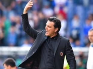 Montella, serve mentalità vincente