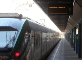 2 minors cited for 'race attack' on train in Tuscany