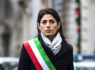 Raggi: inopportuna salma re al Pantheon