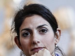 Rome tourism booming says Raggi (2)