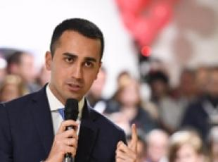 No patricide but we're going it alone - Di Maio (3)