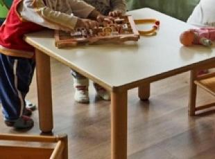 North-south divide for nursery schools - ISTAT