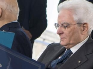 Attacks on teachers 'inadmissible' - Mattarella (3)