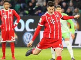 Germania: il Bayern è inarrestabile