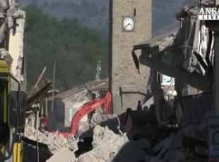 Amatrice diventa sito del World Monument Fund