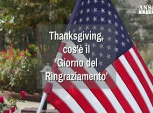 Thanksgiving, tra sacro e profano