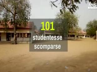 101 studentesse scomparse