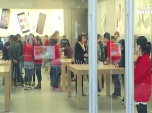 Apple crea 20000 posti in Usa, 38mld per rimpatrio fondi