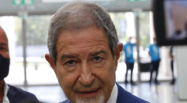 ++ Ponte Stretto: Musumeci, ora parola a Draghi ++